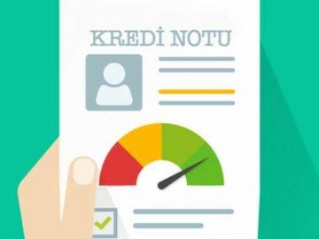 Kredi Notu Sorgulamak Ücretsiz mi?