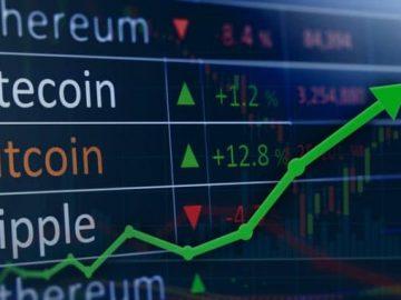Bitcoin Yükselmeyi Sürdürecek mi?