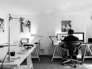 Evden Çalışmanın Avantajları Nelerdir?