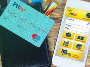 PTT Kart Şifresi Alma Yöntemleri